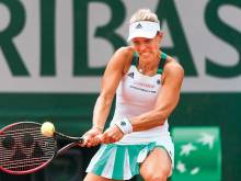 Kerber looks to take a fresh guard on grass