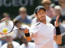 Murray unwilling to slow down on home stretch