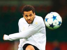 City close in on signing Alves from Juventus