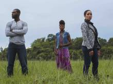 African-Americans on TV: A 'silver age' dawns