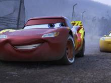 'Cars 3' speeds to No. 1 in the US box office