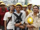 Debt traps Bangladeshi workers from Singapore