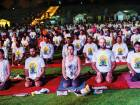 Thousands of UAE residents take part in Yoga Day