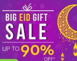 Up to 90% off for these Eid shoppers in UAE