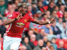 Fifa clear Utd but target Juve over Pogba deal