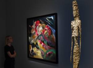 Preview of Sothebys Impressionist Modern Art