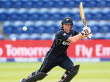 Ronchi says bye to international cricket
