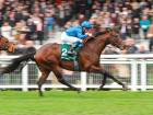 Blue Point and Harry Angel eye sprint victory