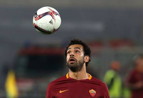 Egyptian Mohammad Salah signs for Liverpool
