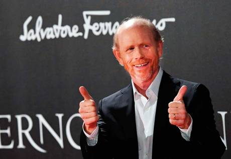 Ron Howard to direct Han Solo 'Star Wars' film