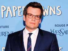 John Green new novel coming in October