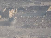 Al Houthis close to losing foothold in Marib