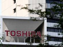 Toshiba delays results again citing US unit