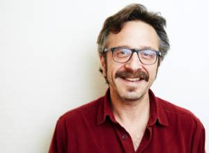 'Glow' star Marc Maron on picking the role