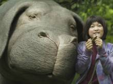 How 'Okja' came to life from page to screen