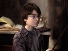 Happy birthday Harry Potter: You are 20