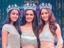 And Miss India 2017 is...