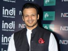 Vivek Oberoi all charged up for Tamil film
