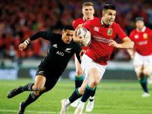 Gatland, Hansen clash over tactics in Auckland