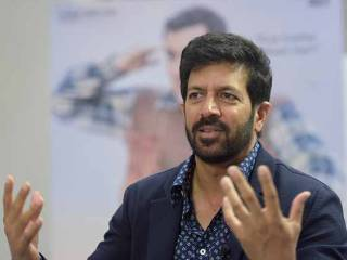 Kabir Khan on star-driven movies