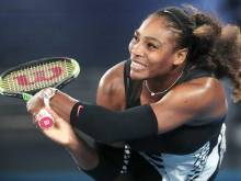 Serena reprimands McEnroe over remarks