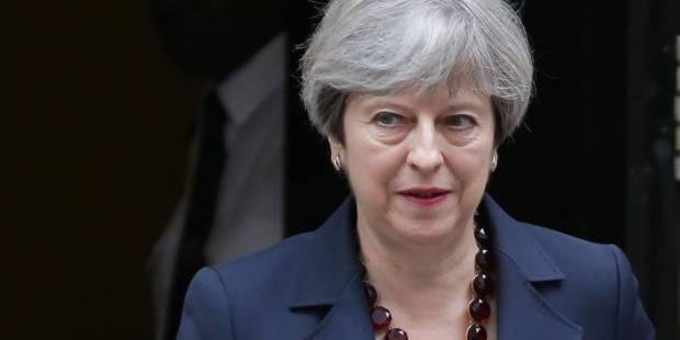 May missed a chance to do politics differently