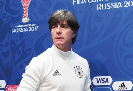 Loew all for naming and shaming drug cheats