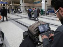 New restrictions on flights to US soon