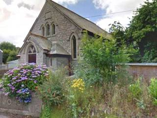 Why Dubai Ruler bought a chapel in Cornwall