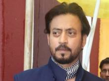 Irrfan Khan rubbishes 'Gustakhiyan' rumours