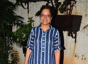 Tanuja Chandra on stepping out of comfort zones