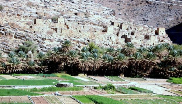 The mysteries of Wadi Ghul