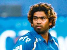 Malinga out of second ODI with viral fever