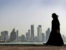 Boycott of Qatar is 'sovereign decision'