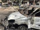At least nine killed in Damascus bombing