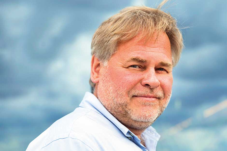 Eugene Kaspersky says USA government can examine his company's source code