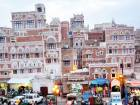 Hindus, Muslims live like a family in Yemen