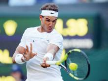 No signs Nadal ready to check out any time soon
