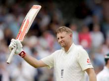 Root enjoys dream first day as England captain