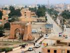 Raqqa's Old City wall is reminder of glory days