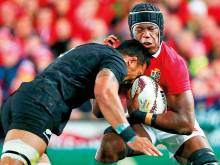 Drawn finale leaves Itoje glad yet disappointed