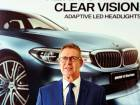 BMW goes against the tide in downbeat market