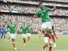 Mexico open Gold Cup defence with 3-1 win