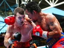 Pacquiao defeat confirmed by scoring review