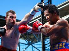 Horn wants Pacquiao rematch to end doubt