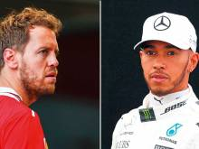 A feisty affair on the cards at Silverstone