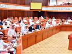 Bahrain Shura approves unified family draft law