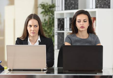 5 workplace bullies who drive you mad