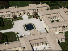 8 of the most expensive homes in the world