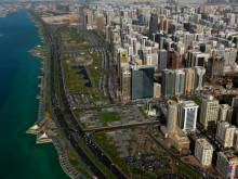 Abu Dhabi's cable car projects still under study
